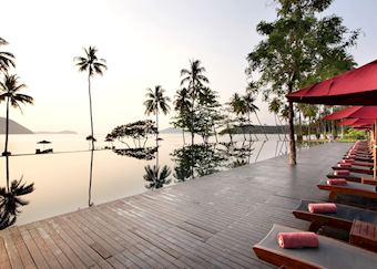 The Vijitt Resort, Phuket