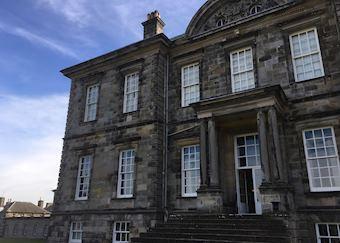 Prestonfield House, Edinburgh