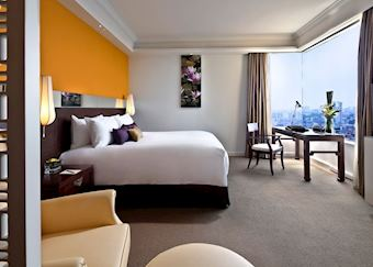 Luxury Room Club Sofitel