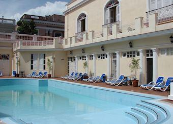 La Union Hotel, Cienfuegos