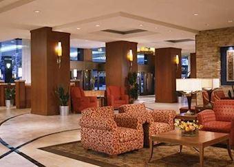 Hilton Sale Lake City Center, Salt Lake City