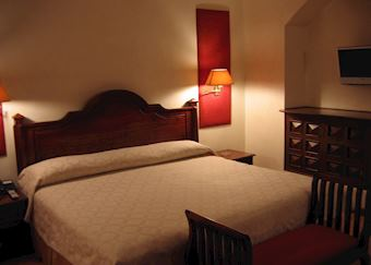 Hotel La Provincia, Oaxaca