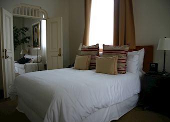 Suite, Las Clementinas, Panama City