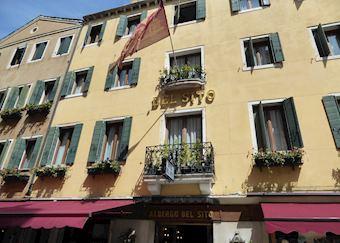 Hotel Bel Sito, Venice