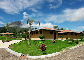 Hotel Arenal Manoa, Volcan Arenal