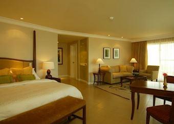 Junior Suite, Taal Vista Lodge, Tagaytay