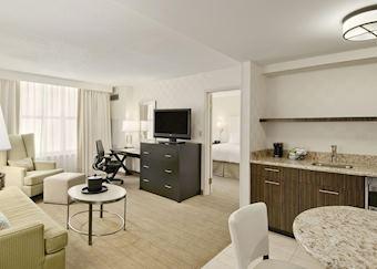 Hampton Inn & Suites Chicago - Downtown