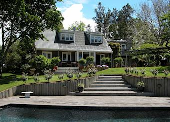Brenton Lodge