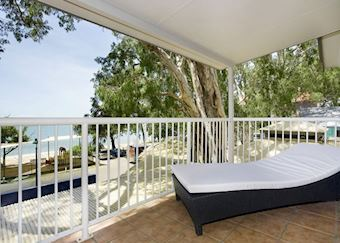 Paradise on the Beach, Palm Cove