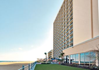 Wyndham Virginia Beach, Virginia Beach