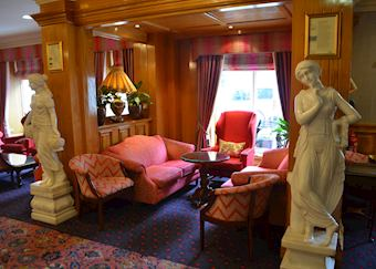 The Park House Hotel, Galway