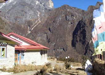 Everest Summit Lodge Mende