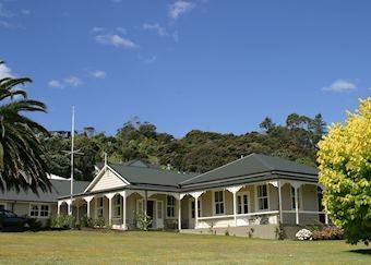 Flagstaff Lodge and Spa