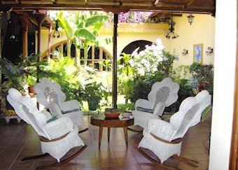 Hotel Casa San Martin