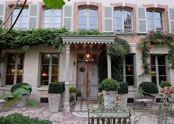 Maison de Lucie, Honfleur
