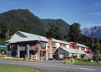 Te Weheka Inn, Fox Glacier