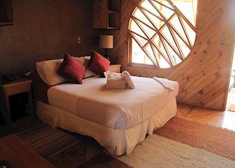 Standard Room, Poblado de Kimal