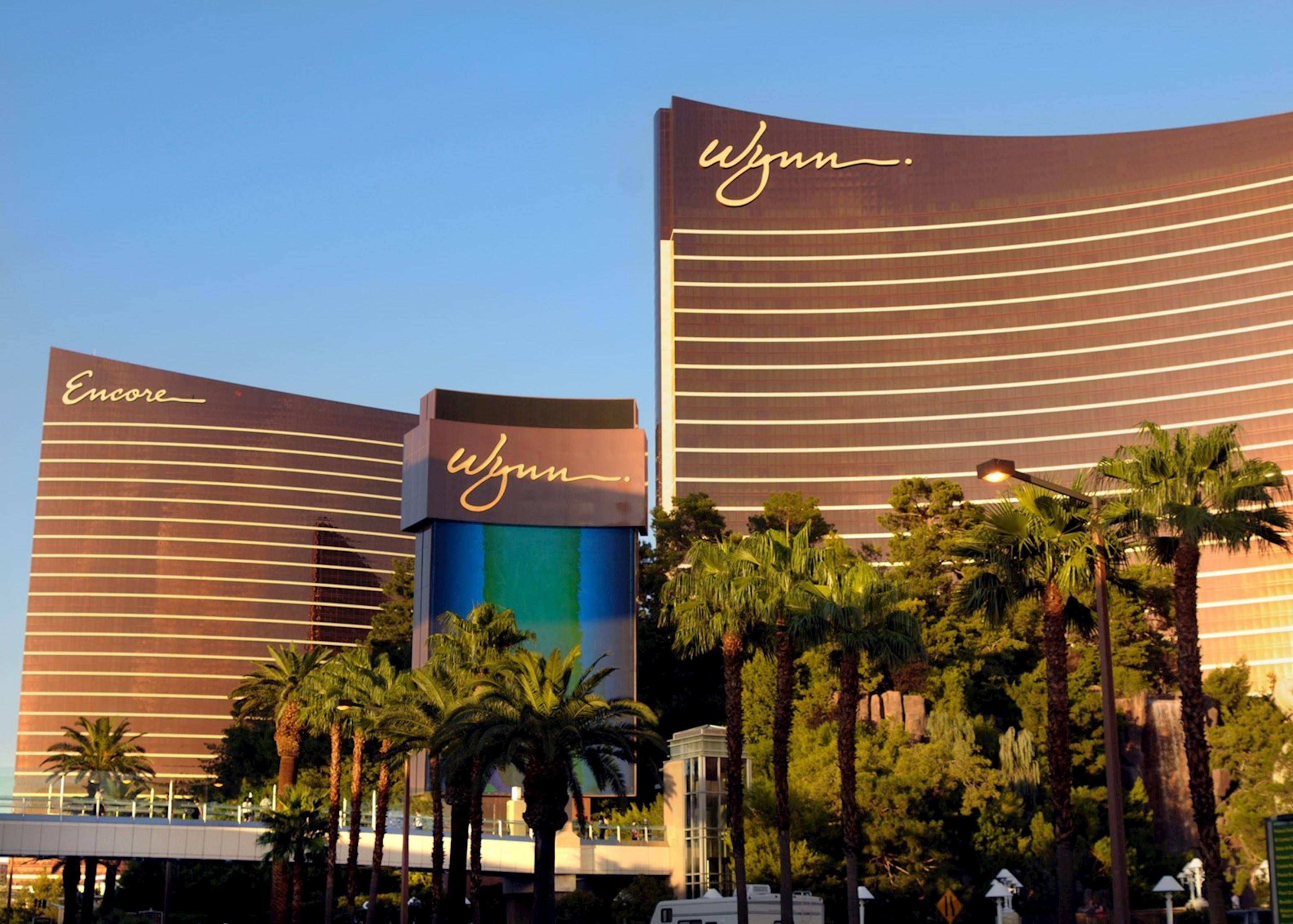 Encore At Wynn Hotel Las Vegas Audley