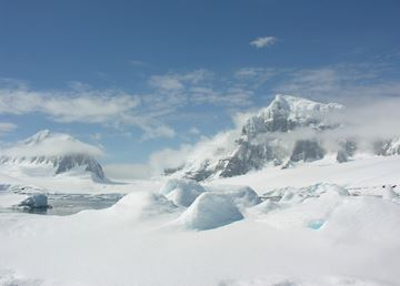 Best Time To Visit Antarctica Climate Guide Audley Travel - Traveling to antarctica