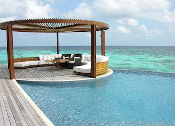 Ocean Haven, The W, Maldives, Maldive Island