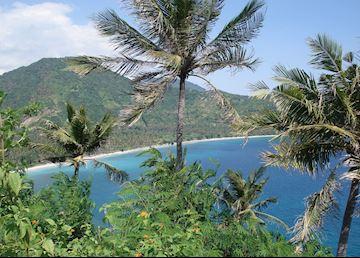 Lombok Straits