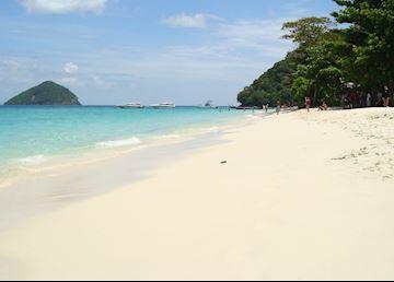 Coral Island (from Vijitt)