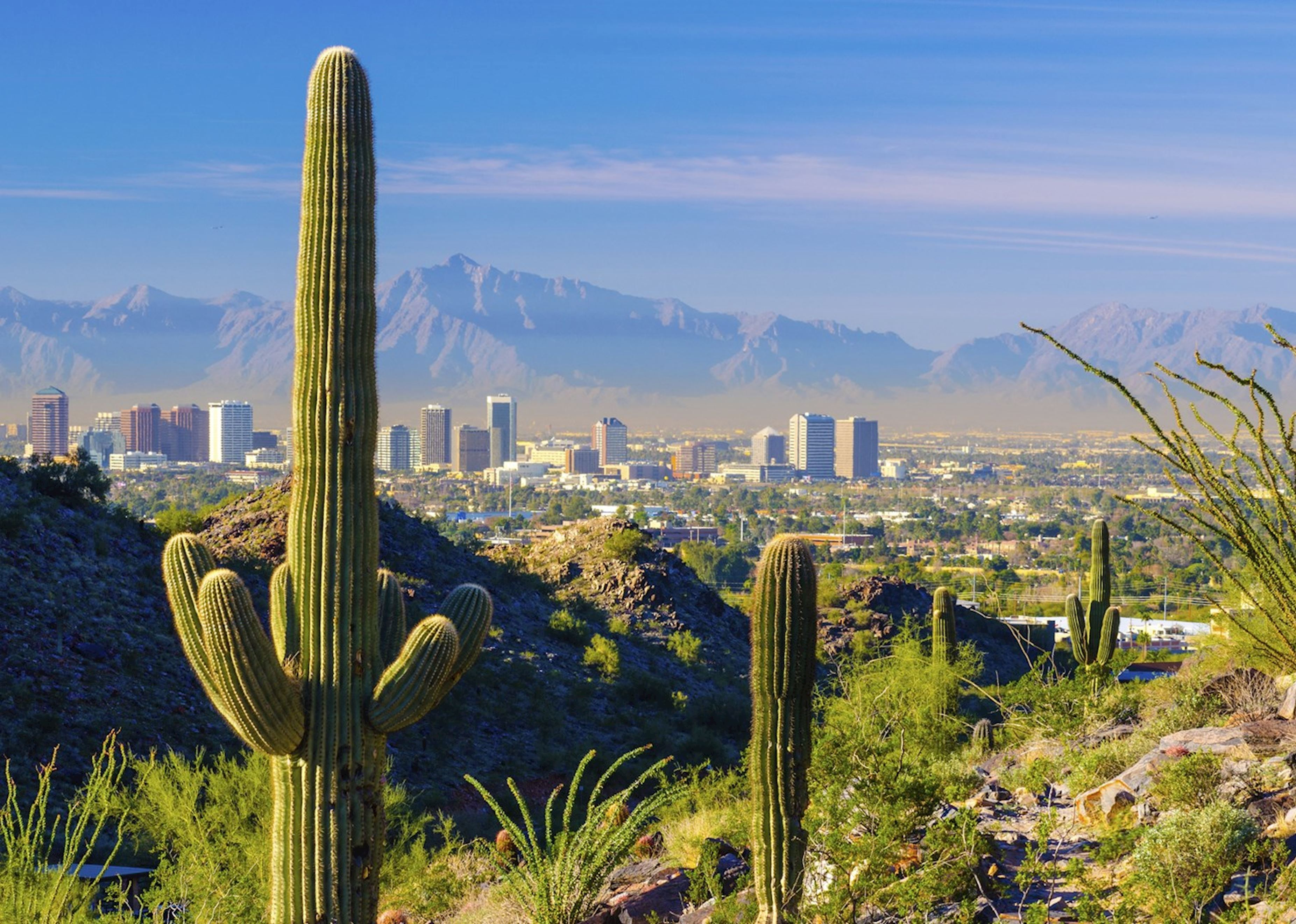 High Pollution Advisory issued for ozone effective July 16 & 17, 2021, in the Phoenix area