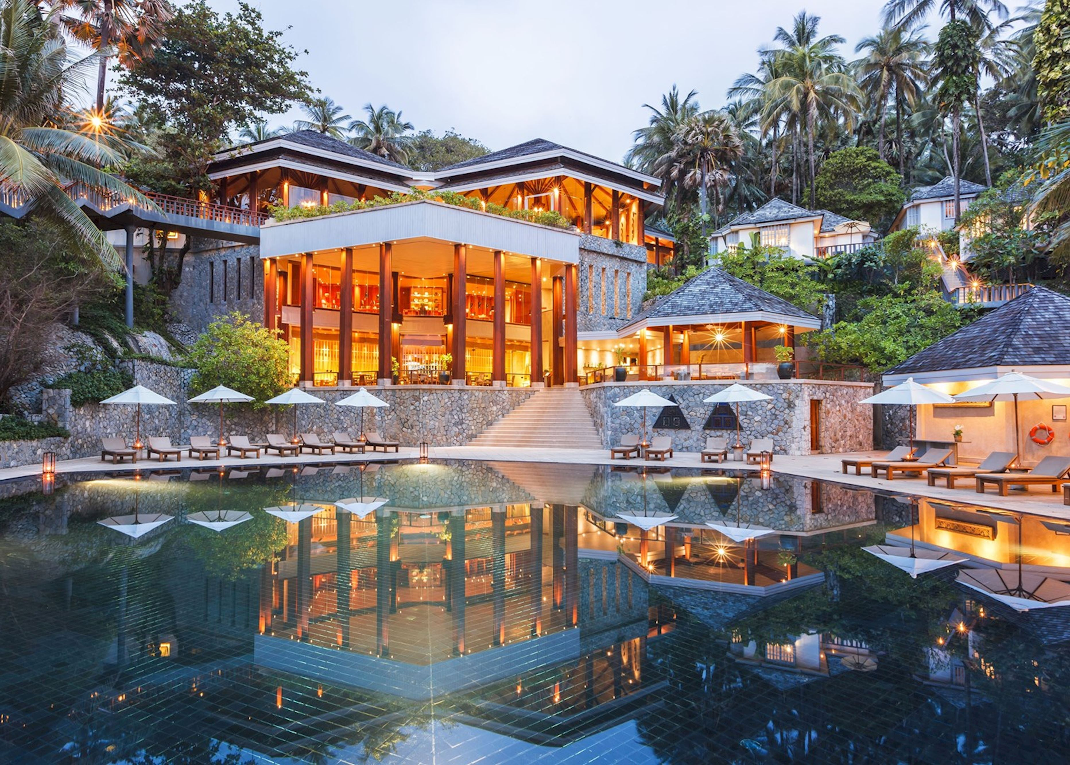 The Surin Hotels In Phuket Audley Travel