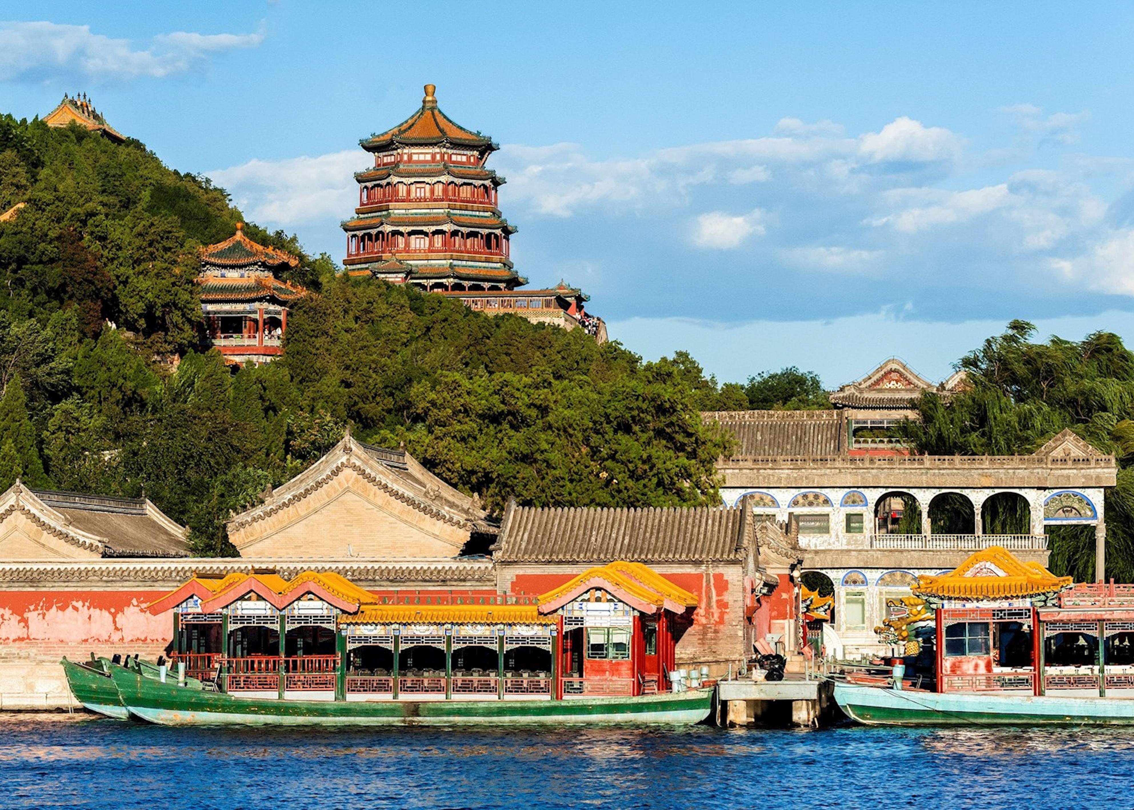 Summer Palace, China | Audley Travel