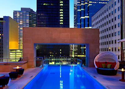 The Joule, Dallas