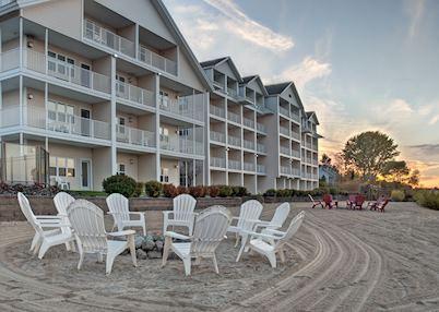 Cherry Tree Inn & Suites, Traverse City