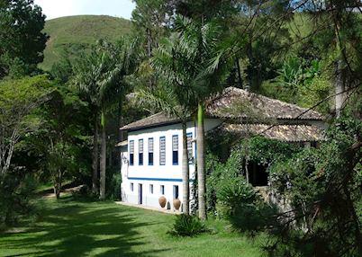 Fazenda Catucaba