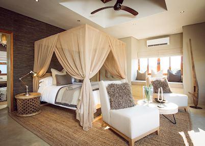 Luxury villa, Sabi Sabi - Bush Lodge, The Sabi Sand Wildtuin