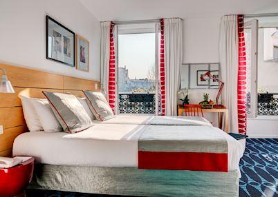 Hôtel Lorette, Paris