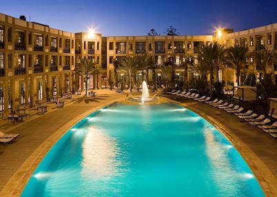 Le Medina Essaouira Hotel, Essaouira