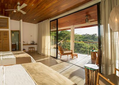 Jungle Suite, Lagarata Lodge