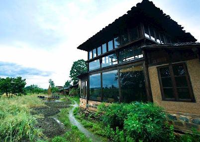 Pig's Inn, Bishan