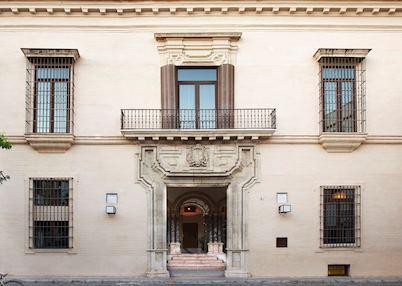 Hotel Palacio Villapanés, Seville