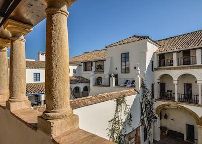 Hotel Las Casas de la Judería de Córdoba, Córdoba