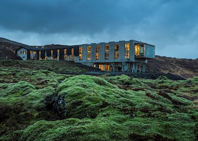 ION Adventure Hotel, Þingvellir National Park