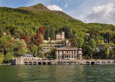 Mandarin Oriental, Blevio, Lake Como