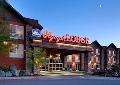 Olympic Lodge, Port Angeles