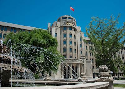 Sofitel Legend People's Grand Hotel, Xian