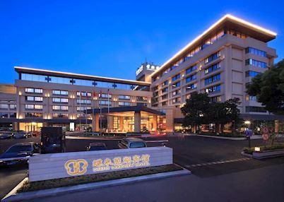 Lake View Hotel, Hangzhou