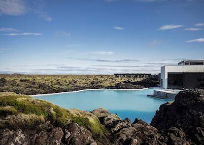 Silica Hotel, Blue Lagoon