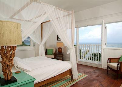Suite, The Atlantis Hotel, Barbados