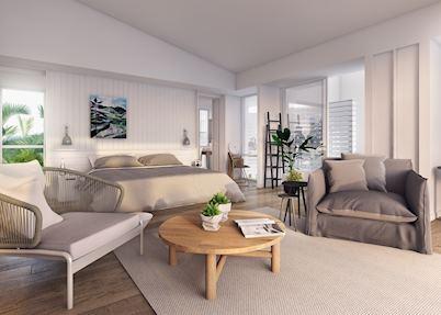 Anchor Bay Suite, Lizard Island