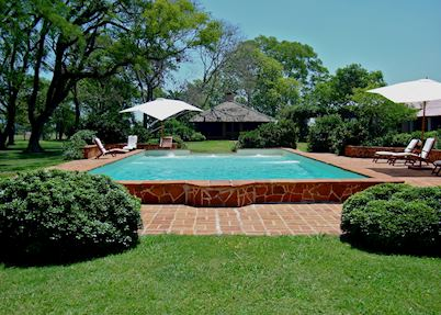 Pool, Rincon del Socorro