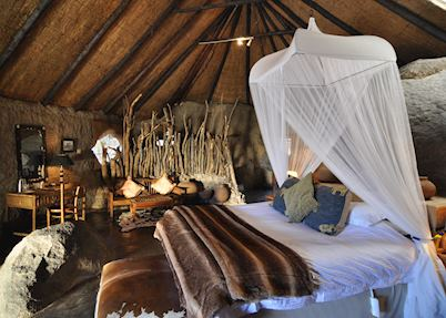 Amalinda Lodge , Matopos Hills