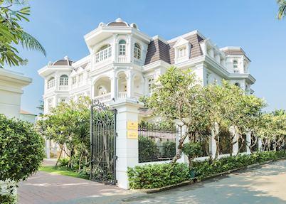 Villa Song, Saigon